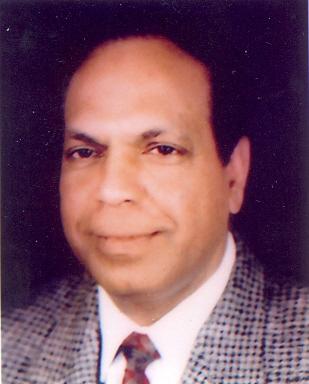 Alhaj Anwar Hossain