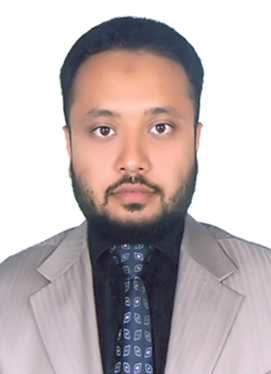 E. B. Solutions Limited, (Rep. by Mr. Rafiur Rahman Khan Yusufzai)