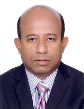 Mr. Mohammad Mehedi Hasan Chowdhury Sponsor Director
