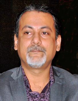 Mr. Sheikh Fazle Shams