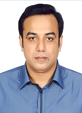 Mr. Sk. Belal Uddin