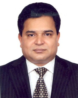 Sharmin Apparels Limited (Rep. by Mr. Mohammad Ismail Hossain)
